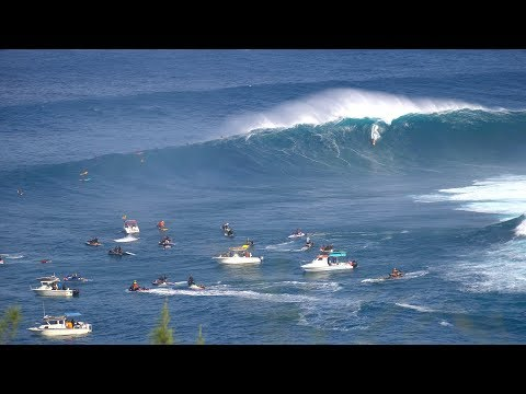 Maui - JAWS Surf Vlog!
