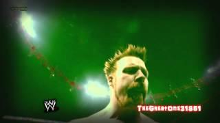 WWE Sheamus Custom Titantron 2012 - The Great White (True 1080p HD)