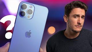 iPhone 13/Pro : Pourquoi l'acheter ?
