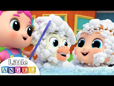 Xxx Mp4 Jill Had A Little Lamb More Nursery Rhymes Amp Kids Songs By Little Angel 3gp Sex