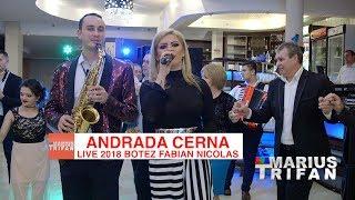 Download Andrada Cerna si Fomatia Cristi Neag - Colaj Hore & Sarbe LIVE 2018 botez Fabian Nicolas
