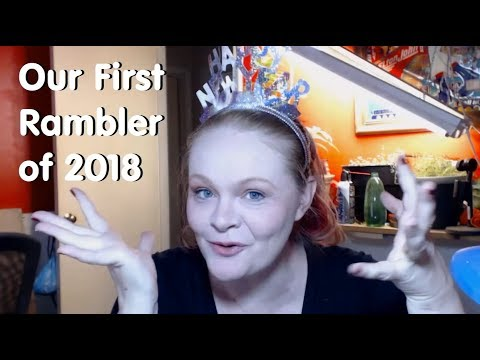 Our First Rambler of 2018