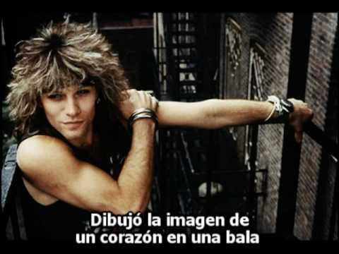 Love Lies - Bon Jovi Subtítulos Subtitulado Español
