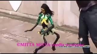 Darasa habari ya mjini weka muziki acha maneno