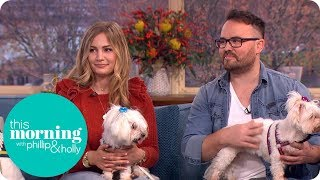 Saccone Jolys: The Family Who Share EVERYTHING Online | This Morning