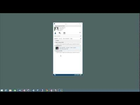 How To Use Microsoft Lync 2013
