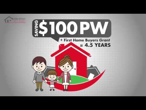 Zero Deposit Home Loans Australia