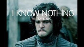 Download Jon snow whatsapp status | Game of thrones - #Jon Snow Video