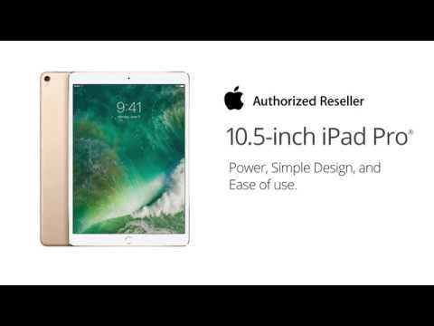 Product Review | iPad® Family 2017