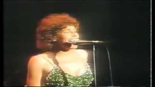 HELEN REDDY - MEDLEY OF HITS LIVE PART 1 - 1976 LAS VEGAS CONCERT