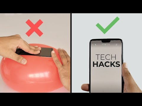 5 Cool Tech Hacks You Must Use in Real Life!