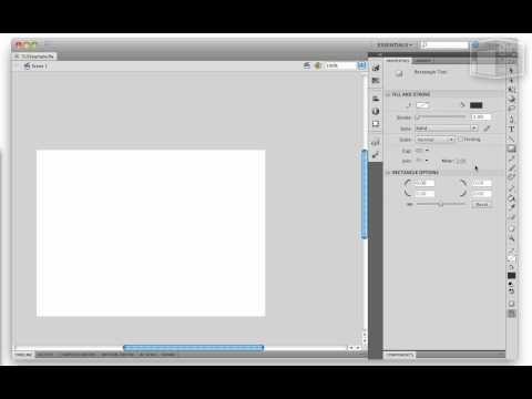 Welcome to Flash CS5