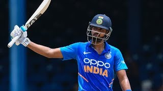 In Shreyas Iyer India have a player for future - Harsha Bhogle