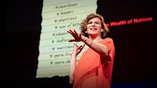 What is economic value, and who creates it? | Mariana Mazzucato