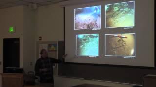 "Fritz Hanselmann: ""Sunken Ships and Submerged Caves: Adventures in Underwater Archaeology"""