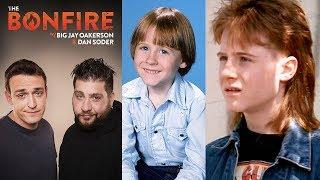 The Bonfire - Danny Cooksey