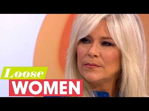 Samantha Fox Opens Up About Her Sexuality | Loose Women