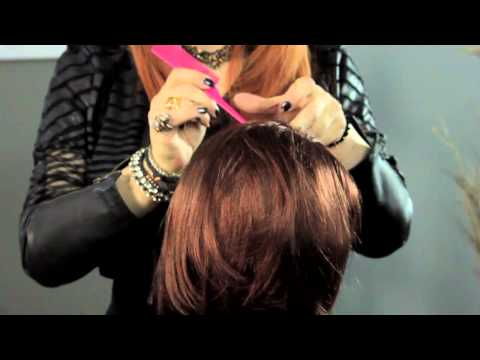 How to Thin Out a Thick Wig : Hair & Wig Care
