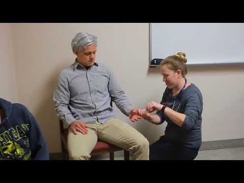 Diabetes Assessment and Teaching