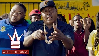 "Trick Daddy & Trina ""Smooth Sailing"" Feat. Ali Coyote (WSHH Exclusive - Official Music Video)"