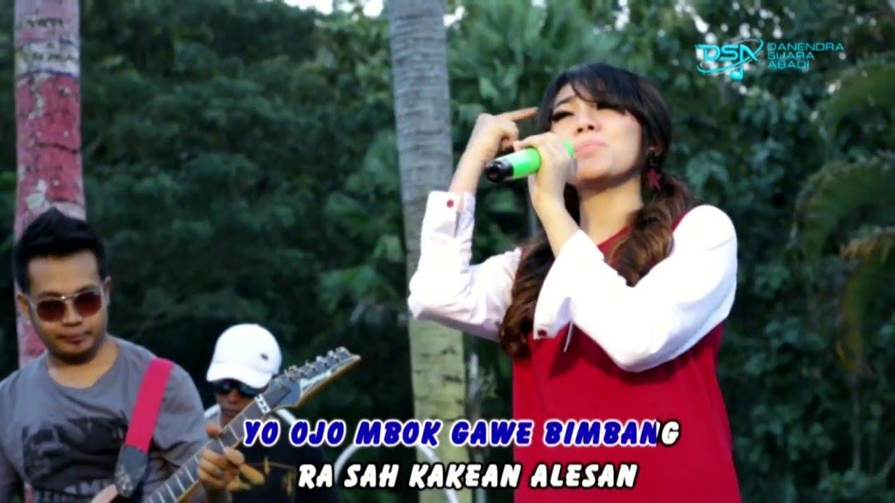 Download Via Vallen - Pikir Keri [OFFICIAL] MP3 Gratis