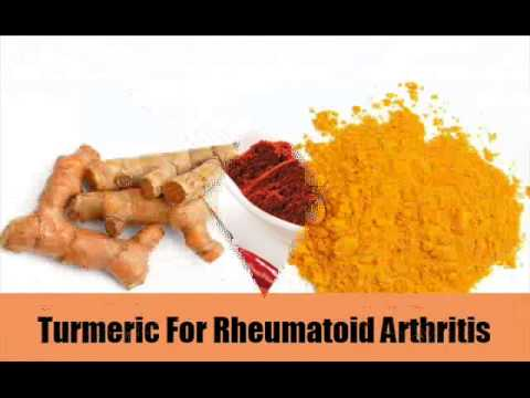 6 Home Remedies For Rheumatoid Arthritis
