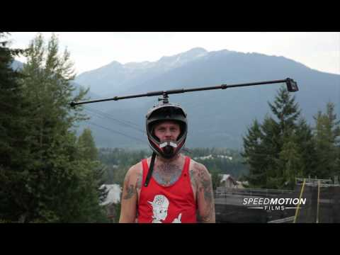 Rhino 360 Swivel Mount - Review by Speed Motion Films