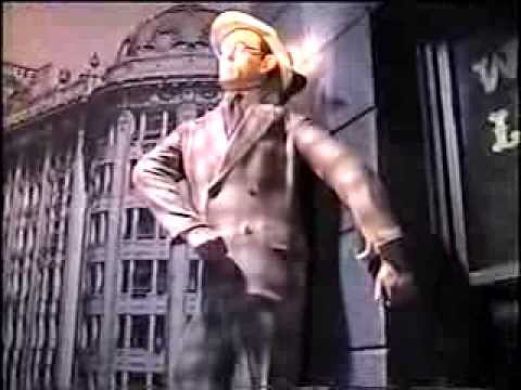 Movieland Wax Museum - 9-10-2001
