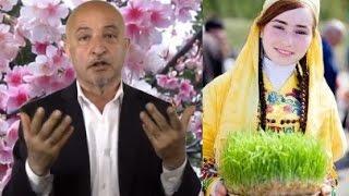 شفيع عيار: نوروز (جشن آریایی) نه از افغان است, نه از ايرانی و نه از تاجکستانی!