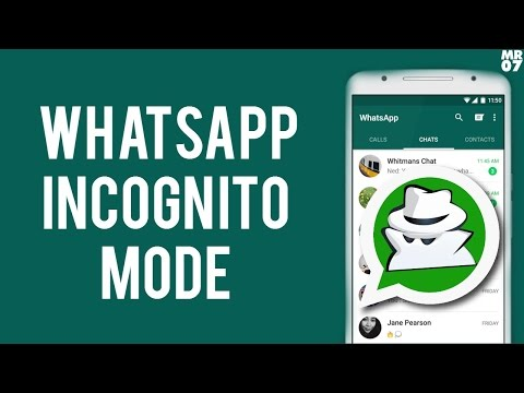 How to Go Completely Invisible on WhatsApp?