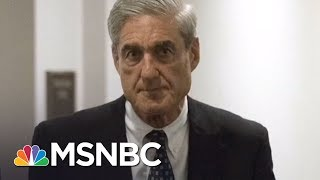 Joe: Trashing Of Robert Mueller Is Beneath Contempt | Morning Joe | MSNBC