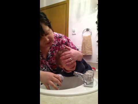 Infant/Toddler Sinus Wash