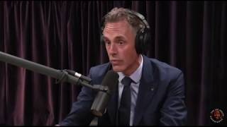 Jordan Peterson on Why Joe Rogan is Successful