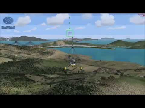 Flight Simulator X Learning To Fly Ep1