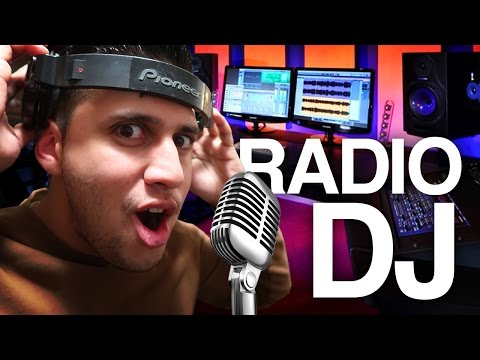 Q&A: Why I QUIT DJ'ing CLUBs | How to get PAID for DJ GIGs | RADIO DJs