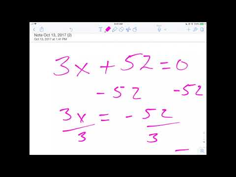 Audio Notes on Notability Tutorial