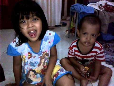jasmine&Jamie - Orang ketiga HiVi