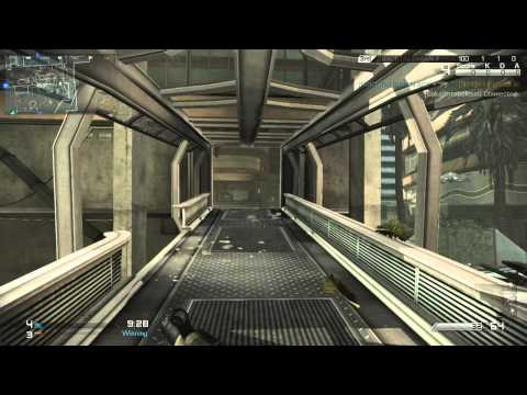 Call of Duty Ghosts - TDM - Flooded (12/22/2013) - (75-66) - ***