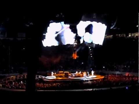 U2 / Moment of surrender (Snippet)