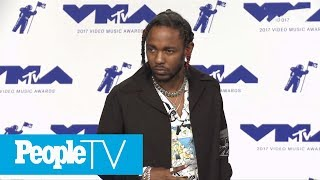 Grammys 2019 Nominations: Cardi B, Drake And Kacey Musgraves Earn Multiple Nods | PeopleTV
