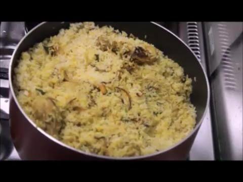 Kozhikodan Chicken Biriyani/കോഴിക്കോടന് ചിക്കന് ബിരിയാണി By COOK WITH DEEPA