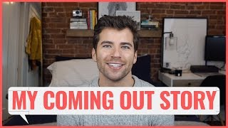 My Coming Out Story   Taylor Phillips