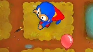 Bloons TD 6 Avatar of Wrath Was Already OP - Why Was It