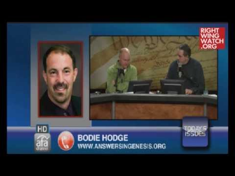 RWW News: Non-Christians Shouldn't Take Any Days Off Of Work: Hodge