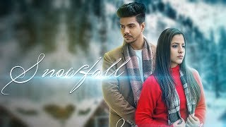 Snowfall (Official Video) Hiten | Gill Dennis | Team Aj Films | New Punjabi Songs 2019