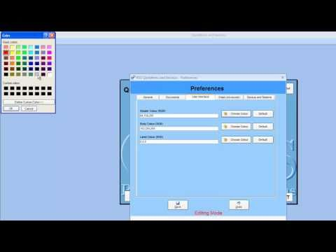 Quotations and Invoices - Customise User Interface