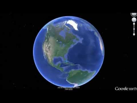 How to convert KML to SHP (Google Earth to Shapefile)