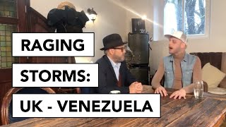 LIVE 🔴 Topple Galloway: RAGING STORMS FROM UK TO VENEZUELA