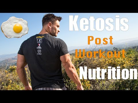 Ketosis: Post Workout Carb Timing: Thomas DeLauer