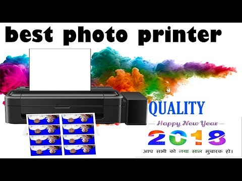 Epson L130 photo printer high quality photo print photo print practically low price